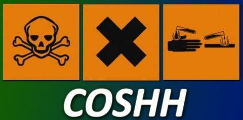 Who Requires The COSHH Awareness Course