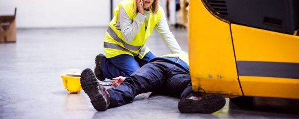 The Basics Of The Transport Safety at Work Course