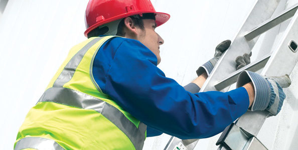 The Basics Of The Working at Height course