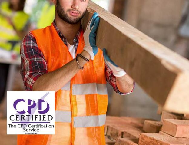 CPD CERTIFIED LEVEL 1 AWARD IN HEALTH AND SAFETY IN THE WORKPLACE COURSE